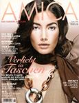 Amica Magazine