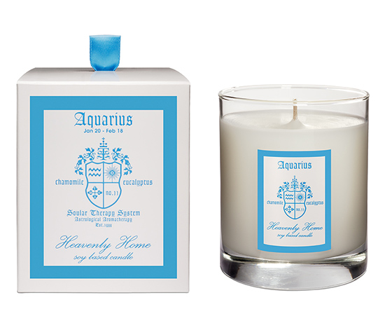 Heavenly Home Aquarius