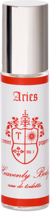 Heavenly Body Roll-On Aries