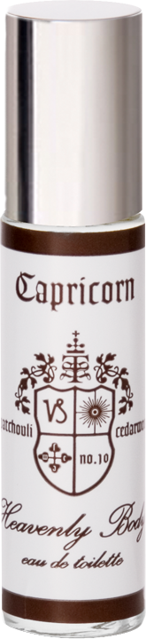 Heavenly Body Roll-On Capricorn