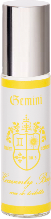 Heavenly Body Roll-On Gemini
