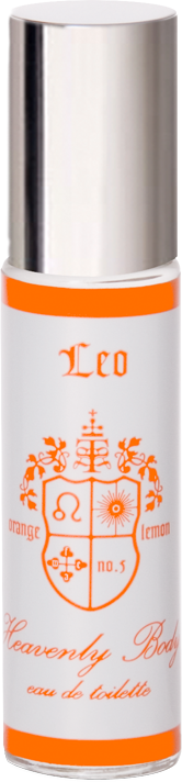 Heavenly Body Roll-On Leo