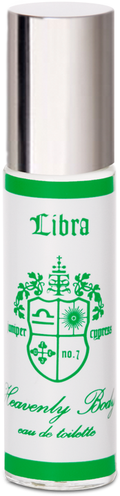 Heavenly Body Roll-On Libra