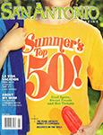 San Antonio Magazine.
