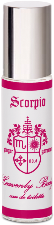 Heavenly Body Roll-On Scorpio