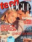 Teen Vogue Mgazine