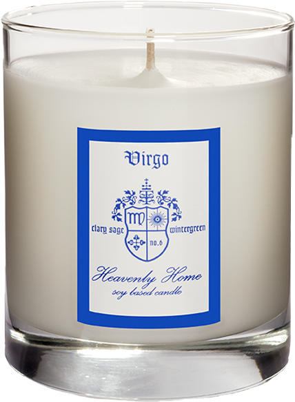 Heavenly Home Virgo